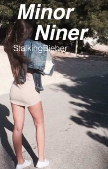 Minor Niner ➡️ jdb