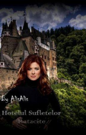 Hotelul sufletelor ratacite by AlisAlis