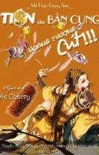 Hoàng thượng cút ngay, bản cung chỉ cướp tiền-Full (convert) by kembacha