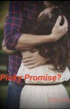 Pinky Promise by elliechar
