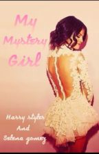 my mystery girl ( harry styles and selena gomez) by harlenaisachampion