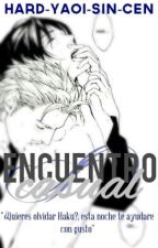 Encuentro Casual (?) - Hard Yaoi by Triple-Extasis