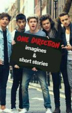 One Direction » one shots by pony_payno