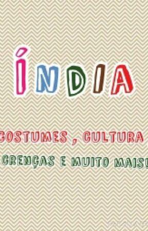 8d767ed9553 A cultura indiana  A Índia. - Índia  Jóias. - Wattpad