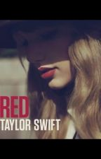 TaylorSwift Song Meanings(Red) by TA131522
