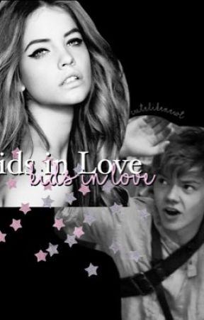 Kids in Love by Cutelikenewt