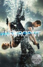 Inicio alternativo de Insurgente by DivergenteSerie