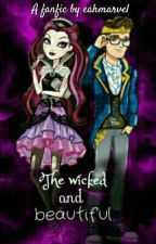 The wicked and beautiful by eahmarvel