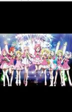 AKB48 by unknown_gurl22