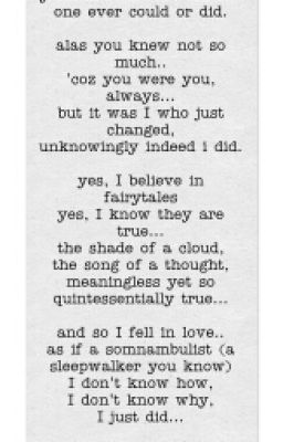 Poem If Only If Only By Pragati Mohapatra Wattpad