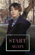 Start Again by jijaemin_