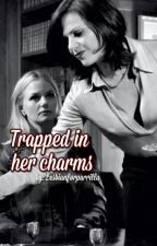 """SwanQueen"" Trapped in her charms by LesbianForParrilla"