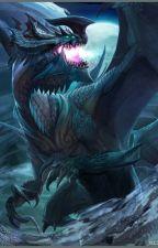 Eternity Sword Online by Jeremiahwinner324