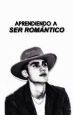Aprendiendo a ser romántico ➸ Alan Navarro | CD9. by TheAngelCruel
