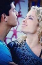 seu beijo by elidaLuar