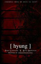 Hyung   pcy x bbh by chogiwolf