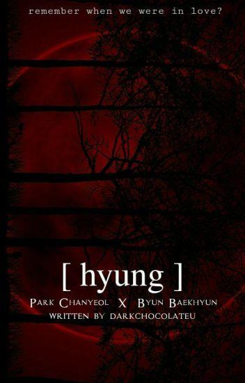 Hyung   pcy x bbh