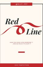 Red Line .. (Hiatus) by KittyVengoah