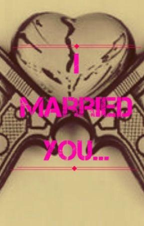 I Married You... (BoyxBoy/MPreg) by yaoiChibi