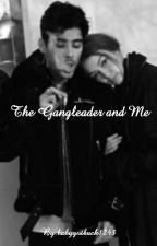 The gangleader and Me by babygotback1243