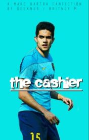 the cashier ➳ marc bartra by marcorooster