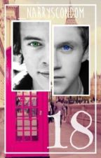 18 (Narry AU) by _narryscondom