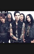 Bvb preferences by macywells11