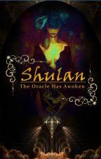 SHULAN (BWWM) by LBKeen