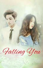Falling You by oxxsoo_