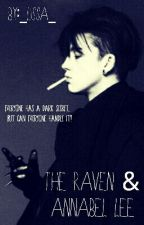 The Raven & Annabel Lee by _Lissa_