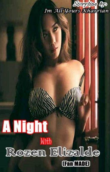 A Night with Rozen Elizalde