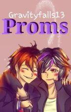 proms- A HiroGo Short story by Maureenxlle