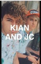 Kian and Jc by iguessitsalright