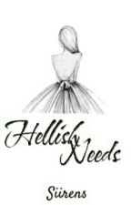 Hellish Needs by Synchronus