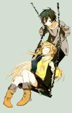 Kirito X Asuna Fanfiction ~ Enjoy! by AnimeRomances