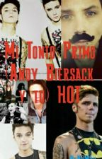 Mi Tonto Primo (Andy Biersack y Tu) HOT by StitchKL