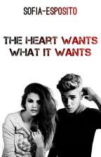 The heart wants what it wants || J.B. || #Wattys2016 by sofia-esposito