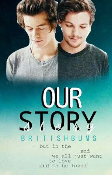Our Story // larry stylinson
