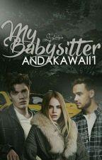 My Babysitter by andakawaii1