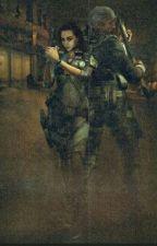 S.T.A.L.K.E.R. Путь Химеры by BlackShady123