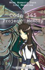 Code 365 Project Memory by EllenKnightz