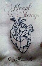 Heart Strings by shaaards