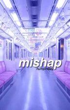 mishap [malum au] by humpmikey
