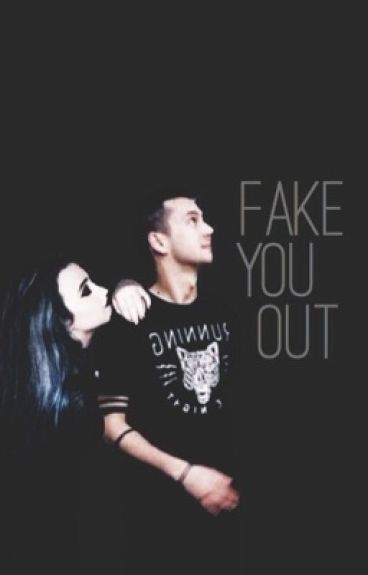 Fake You Out || Twenty One Pilots Fanfic || completed