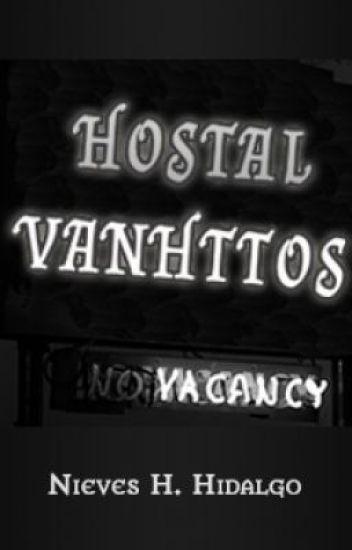 HOSTAL VANHTTOS