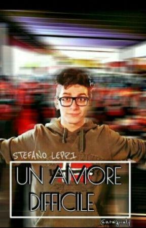 un amore difficile  Stefano Lepri         [In Fase Di Revisione] by nowgiiuly