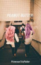 Peanut Butter ~ Luke R. Hemmings by PrimroseTrisPotter