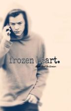frozen heart. [h.s.] by dvearshawn