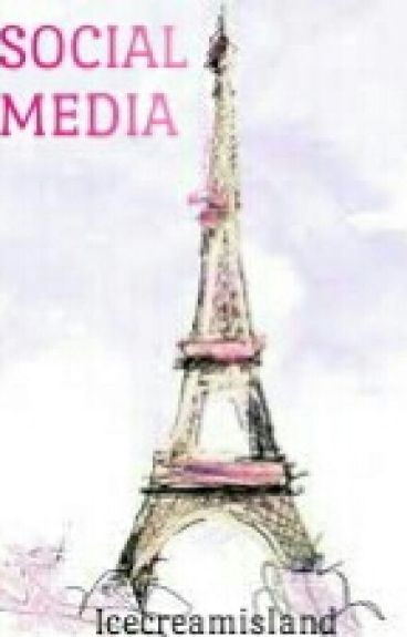 [1] SOCIAL MEDIA (IQNK LOVE STORY)