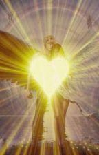 The Golden Heart by Savanna_Cohen
